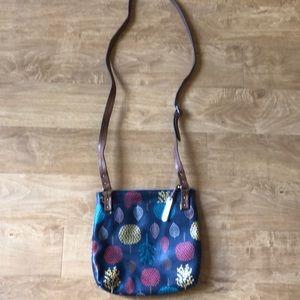 Relic crossbody purse